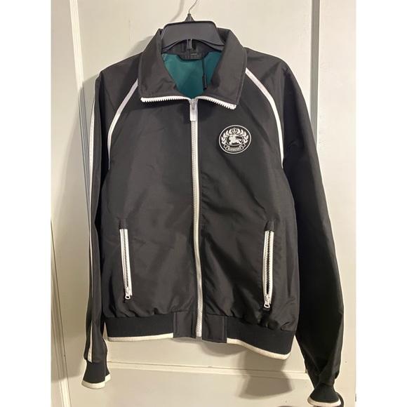 Burberry Northfield Nylon Track Jacket